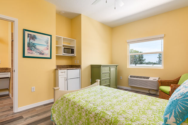Trinity Place Assisted Living Floor Plans