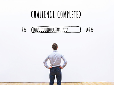 Get Your Brand Together (GYBT) Challenge