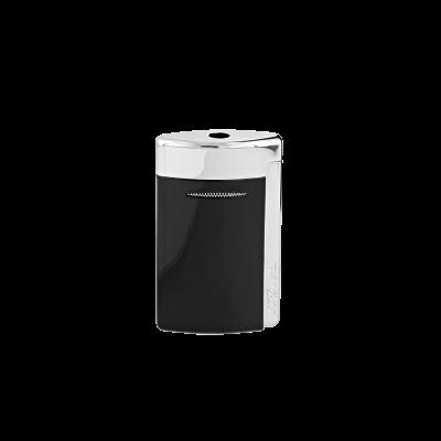 LIGHTER NEW MINIJET SHINY BLACK