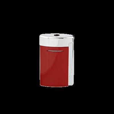 LIGHTER NEW MINIJET SHINY RED