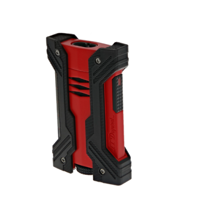 LIGHTER DEFI XXTREME BLACK & MAT RED