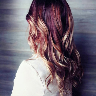 aura salon and spa waves