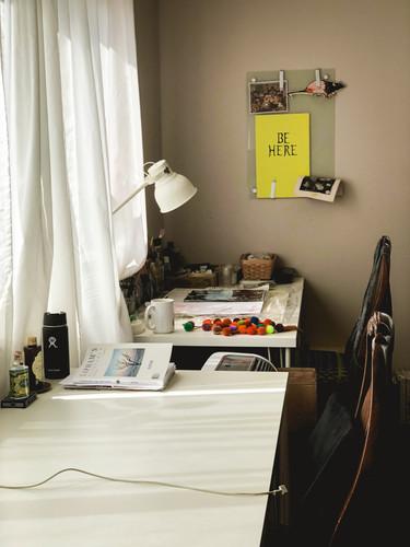 Office Dedicated Desks