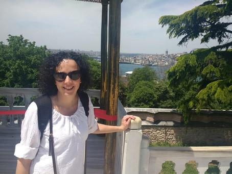 ESTAMBUL (Turquía), by Rosa Medran