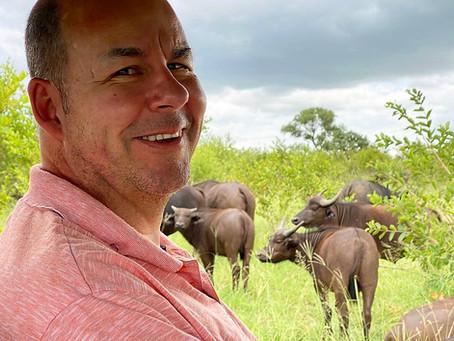 SUDÁFRICA: Catorce Meses Después, by Ernesto García