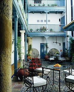 Hospes_Hospes Las Casas del Rey de Baeza
