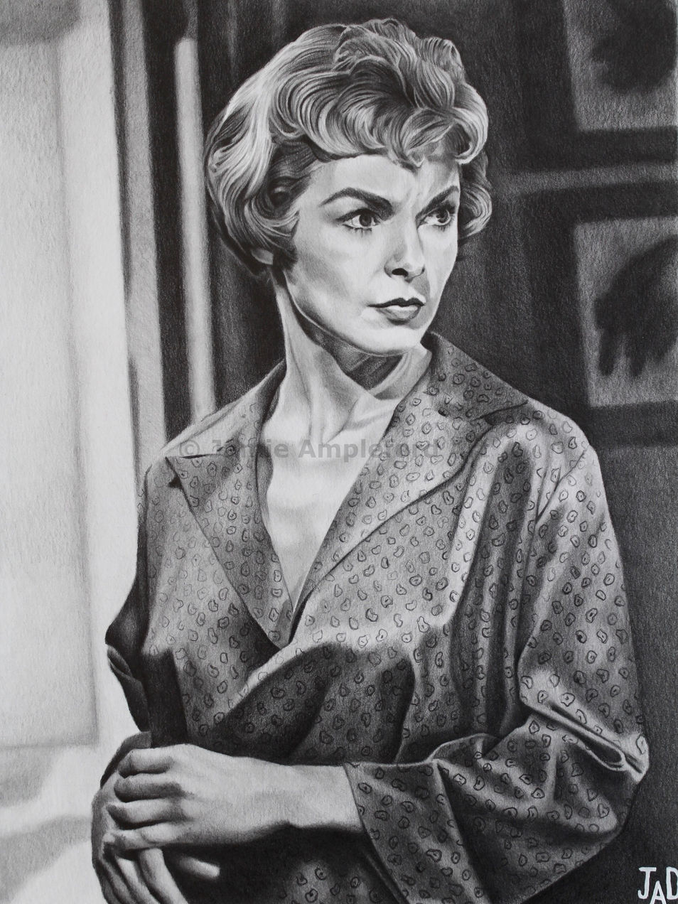 Janet Leigh (Psycho)