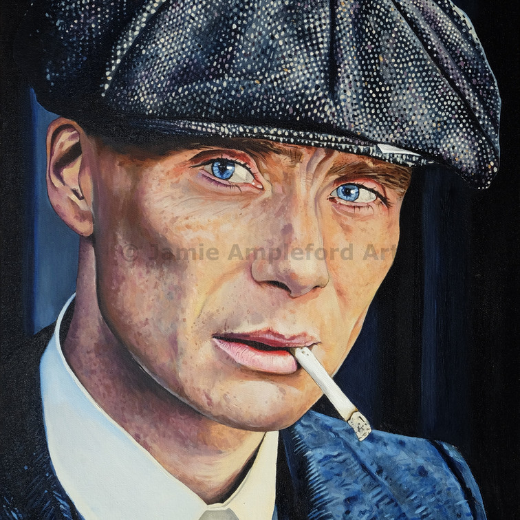 Tommy Shelby
