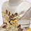 Thumbnail: FLOWERS PRINCESS / Available in Blue, Yellow, Green, Red , Pink