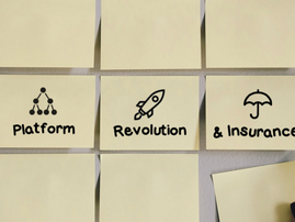 The platform revolution and the insurance industry: a discussion with Dr. Geoff Parker