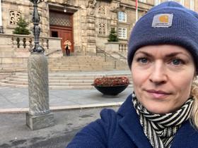 Endometriose skal ind på Christiansborg