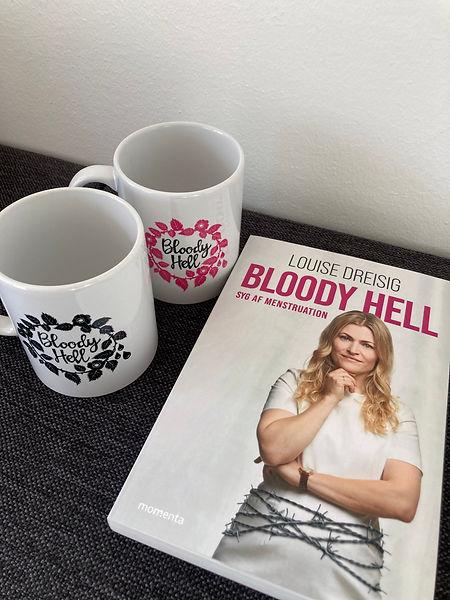 Bogen Bloody Hell