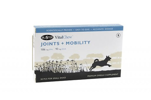 Vital chew mobility