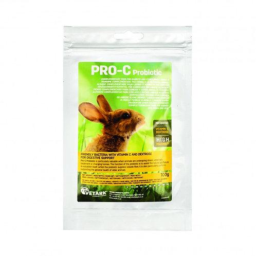 Pro-C Probiotic