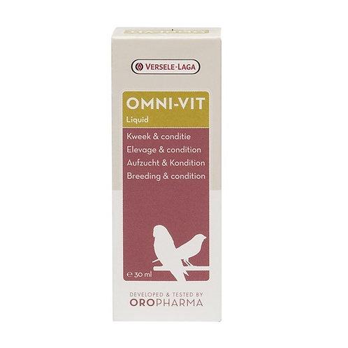 Omni-Vit Liquid
