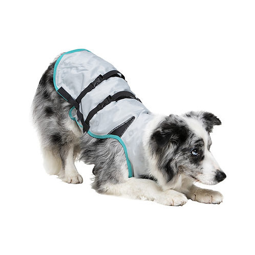 Medical pet shirt dry cooling vest hond