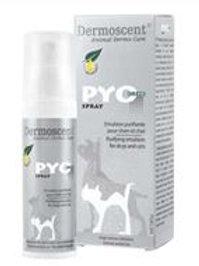 Pyo clean spray