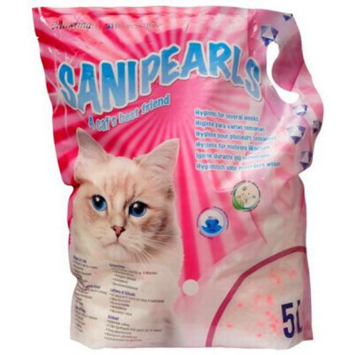 Kattenbakvulling HS pearls