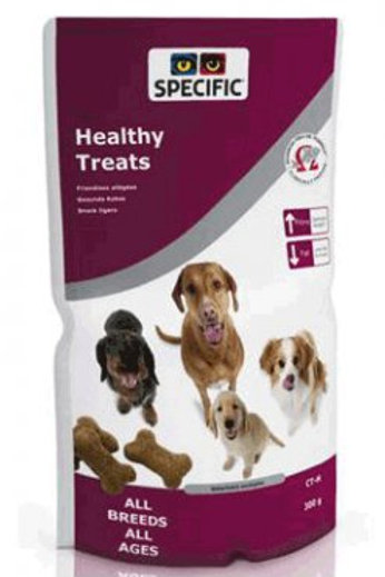 Specific healty treats