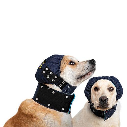 Medical pet shirt hoofdbeschermer