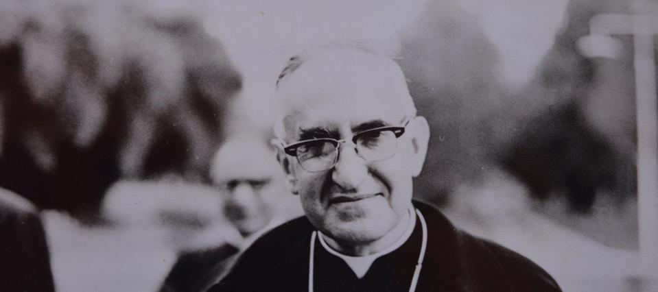 Monseñor Alfonso Uribe Jaramillo