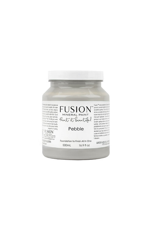 Fusion Mineral Paint Warm Gray Furniture Paint for DIY projects