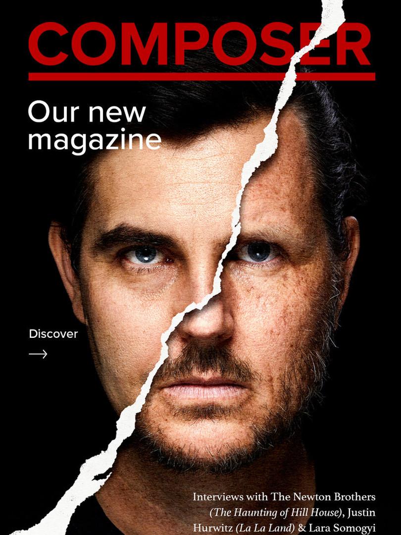 Composer Magazine