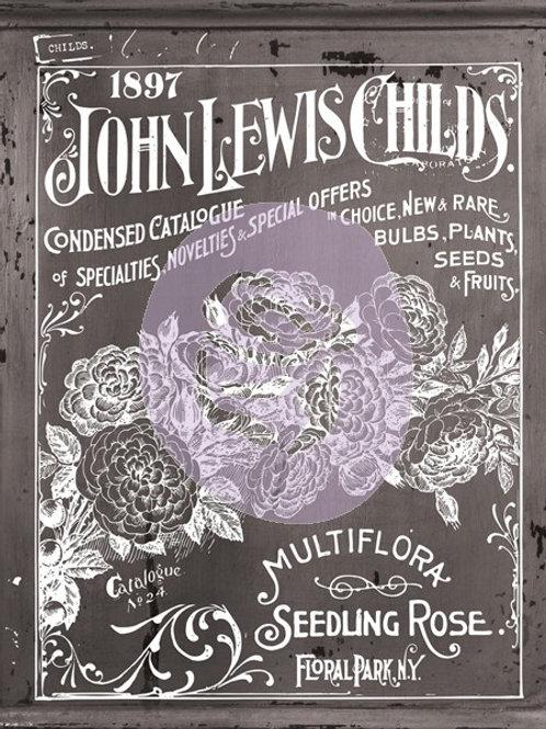 John Lewis Childs
