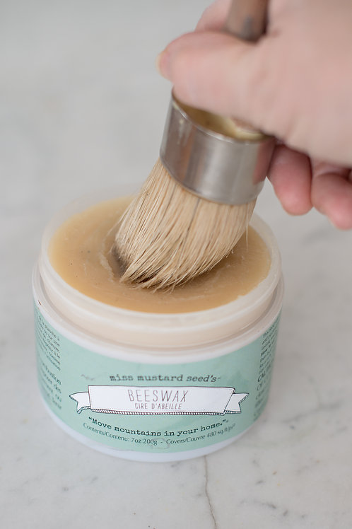 Beeswax - 2 ounces