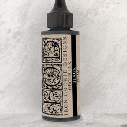 Decor Ink Black