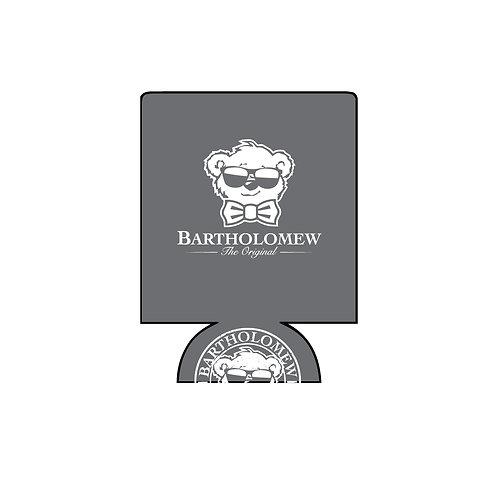 Bartholomew Neoprene Koozie