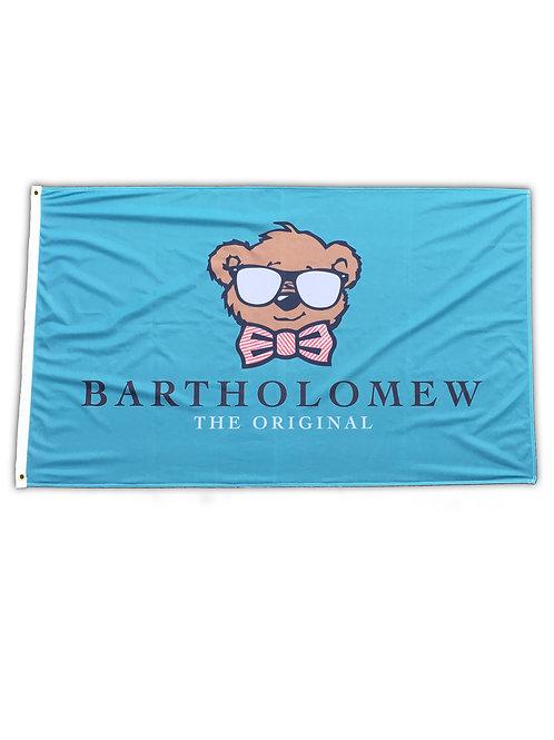 Seersucker Bowtie Flag 3x5