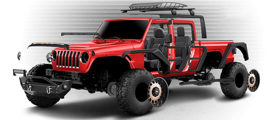 Interactive Garage Jeep Promotion Pic.JP