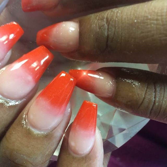 They just look sooo good book now  at www.chicnailzz