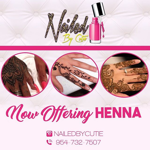 Henna By Appts Only #henna #instaglam #nailstyle #classynails #classical #nailgram #nailsofinstagram