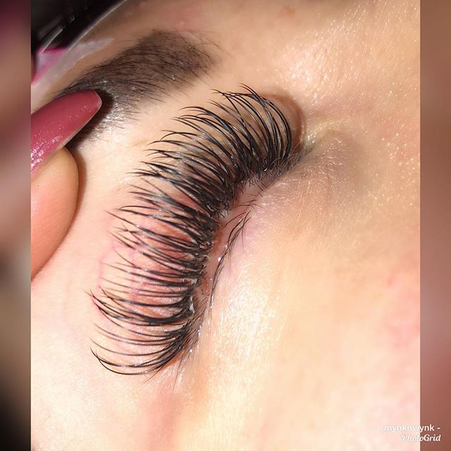 Book for Lashes _mynknwynk