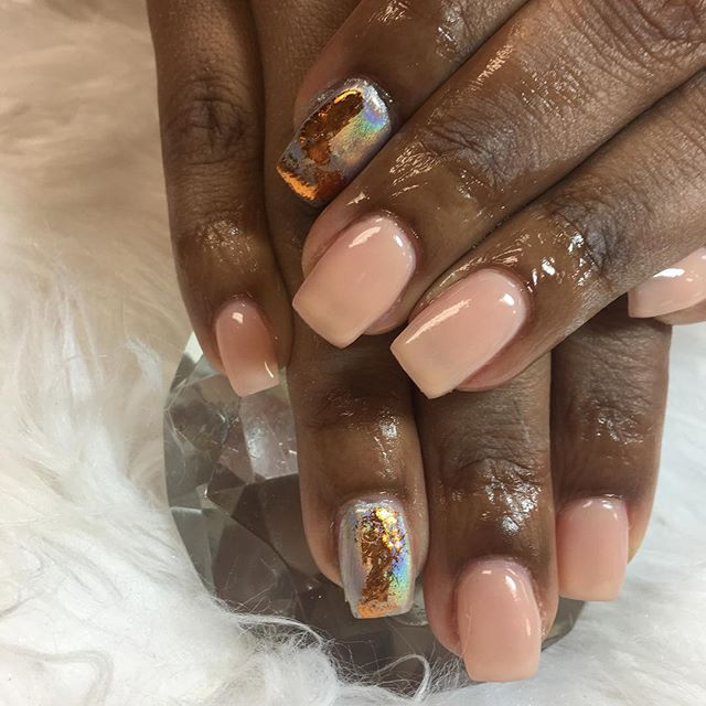 Btw yes this is an overlay no tips all clients nail 😍😘❤️💅🏽