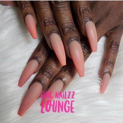 Do your nail tech shape like #drmiami 🤷