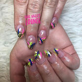 I had fun doing this set simple but cute