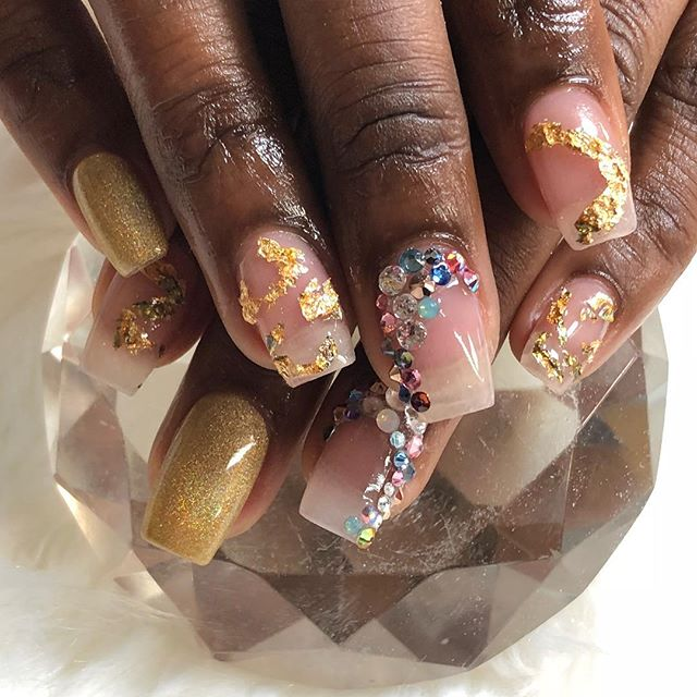 #7543007941 #coffinnails #pefectlyneatnails #miramarnails #browardnails #chicnailzz