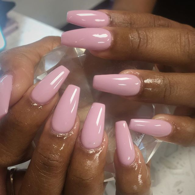 This set 💕💋❤️💥 #instaglam #nailstyle #classynails #classical #nailgram #nailsofinstagram #miamina