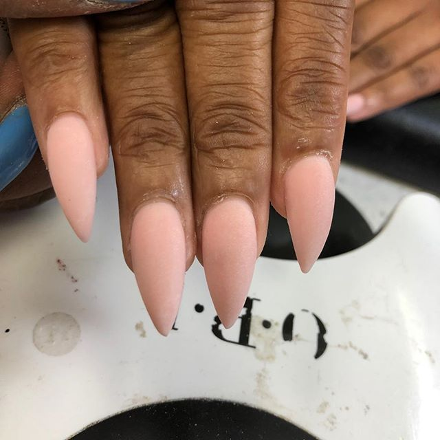 Laid to the Gawds no polish, custom  col