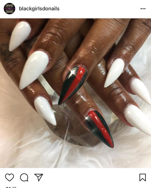 Thank you _blackgirlsdonails