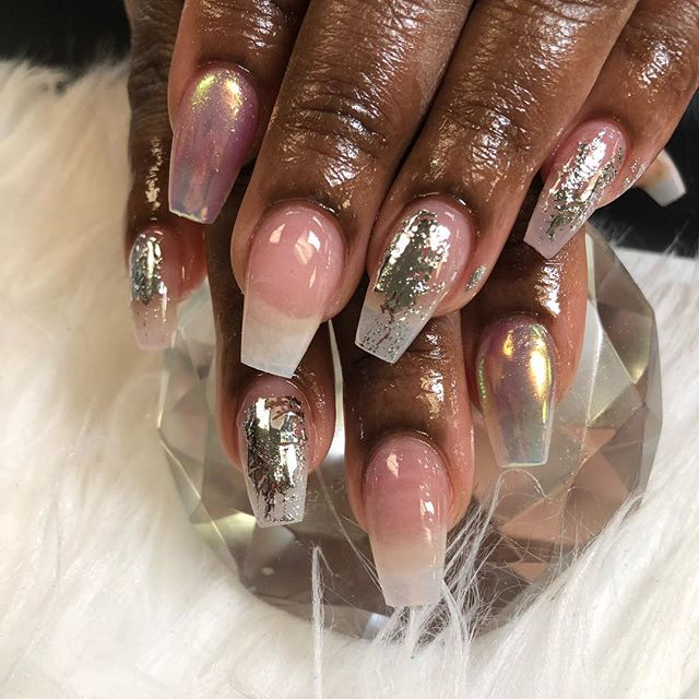 This is so cute and chic book now www.chicnailzz