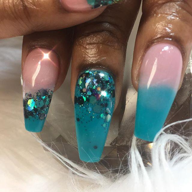 No polish 😍 #instaglam #nailstyle #classynails #classical #nailgram #nailsofinstagram #miaminailtec
