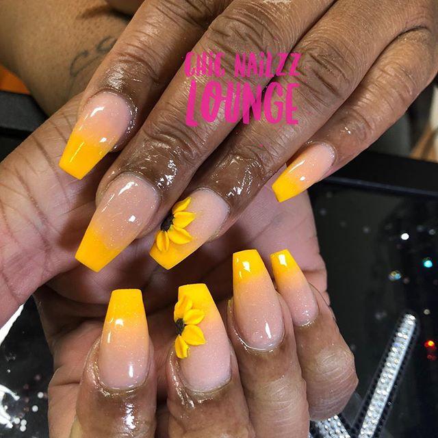 #instaglam #nails #nailgram #nailsofinst