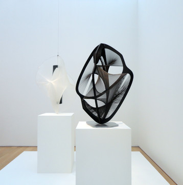 REVIEW | From the Vault: Naum Gabo