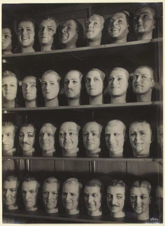 Umbo (Otto Umbehr), (Heads) Untitled.jpg