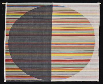 REVIEW | Ethel Stein, Master Weaver