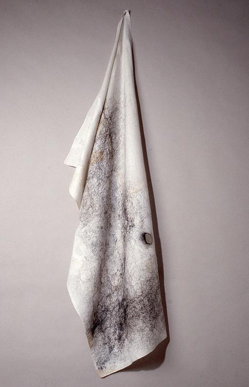 Anne Wilson_Mourning Cloth (drape)_1992.jpg